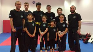 Krav Maga London - Kids Classes and Personal Training