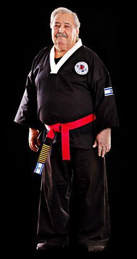 Grand Master Haim Zut
